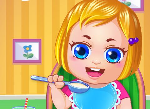 My Baby Food Ekran Görüntüleri - 3
