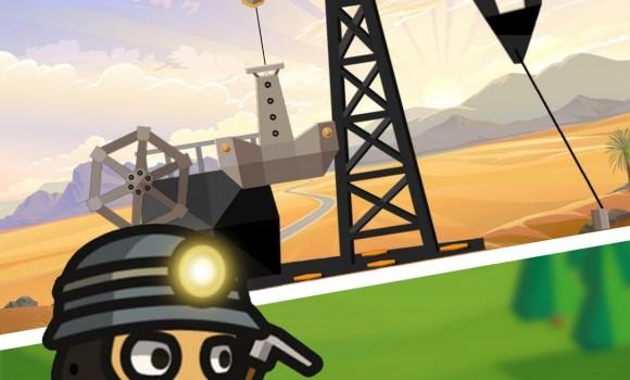 Oil idle Miner Ekran Görüntüleri - 1