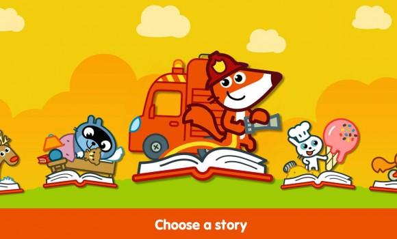 Pango Storytime Ekran Görüntüleri - 2