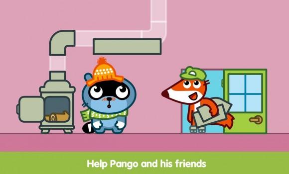 Pango Storytime Ekran Görüntüleri - 3