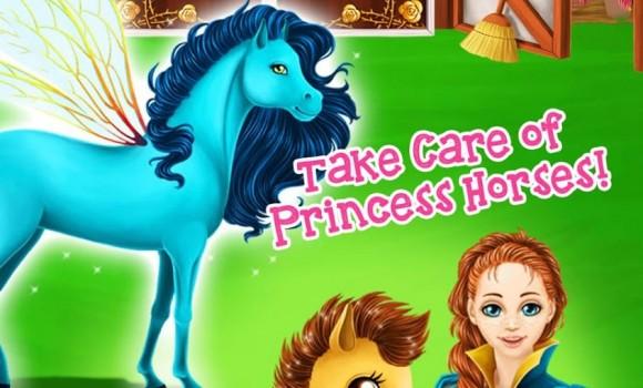Princess Horse Club 3 Ekran Görüntüleri - 1