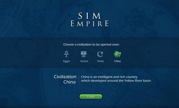 Sim Empire Ekran Görüntüleri - 2