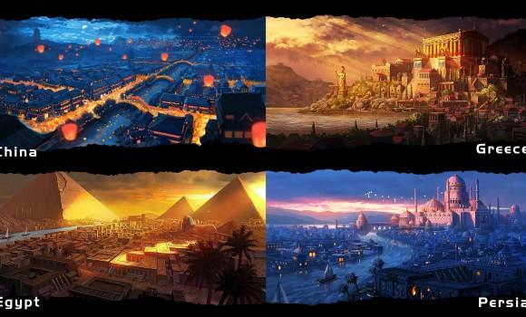 Sim Empire Ekran Görüntüleri - 3