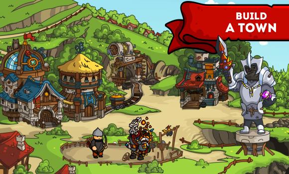 Towerlands Ekran Görüntüleri - 1