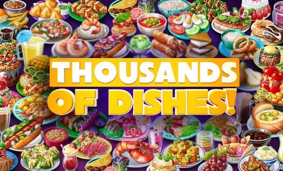 Virtual Families: Cook Off Ekran Görüntüleri - 1