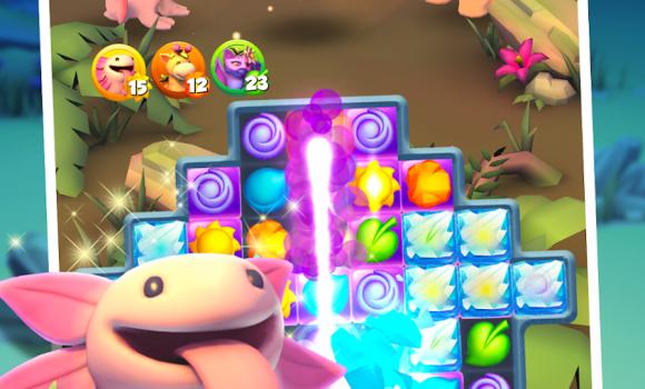 Wild Bloom Ekran Görüntüleri - 2