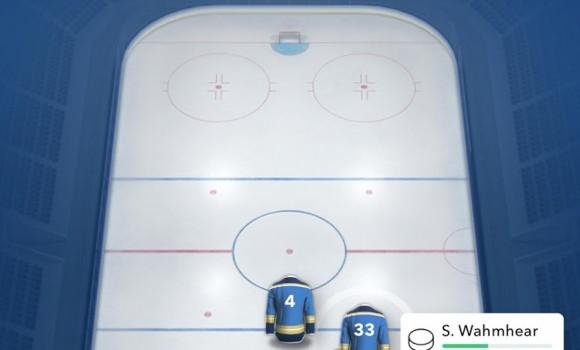 World Hockey Manager Ekran Görüntüleri - 3