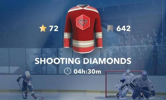 World Hockey Manager Ekran Görüntüleri - 1