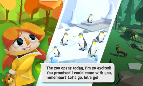 Zoowsome Ekran Görüntüleri - 2