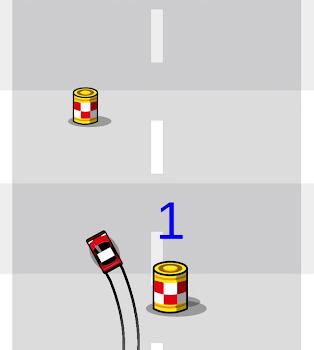 Infinity Drift - 4