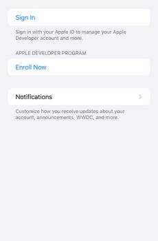 WWDC Ekran Görüntüleri - 5