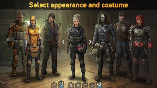 Dawn of Zombies: Survival Ekran Görüntüleri - 1