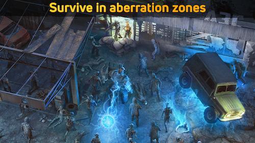 Dawn of Zombies: Survival Ekran Görüntüleri - 7