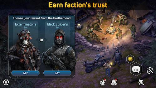 Dawn of Zombies: Survival Ekran Görüntüleri - 8