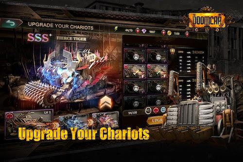 DoomCar Ekran Görüntüleri - 3