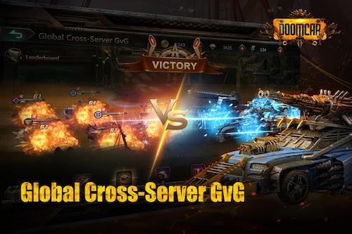 DoomCar Ekran Görüntüleri - 5