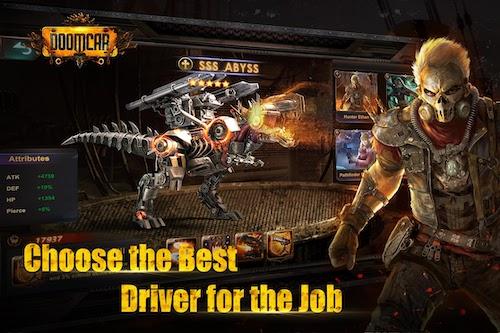 DoomCar Ekran Görüntüleri - 6