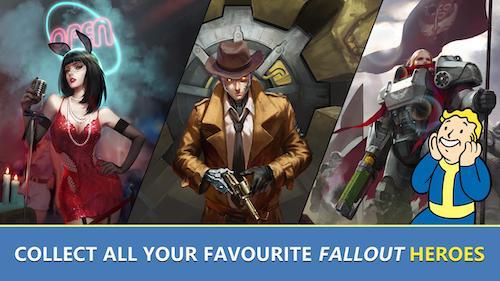 Fallout Shelter Online Ekran Görüntüleri - 3