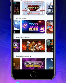 GameClub Ekran Görüntüleri - 1