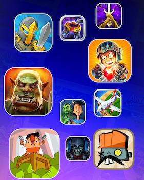 GameClub Ekran Görüntüleri - 2