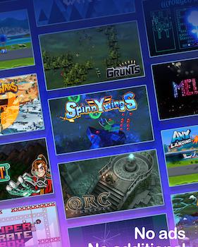 GameClub Ekran Görüntüleri - 4