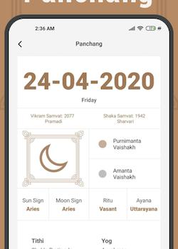 Mi Calendar Ekran Görüntüleri - 5