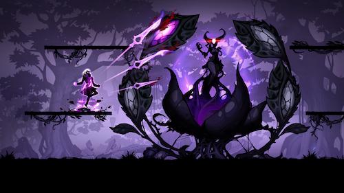 Shadow Knight Ekran Görüntüleri - 2