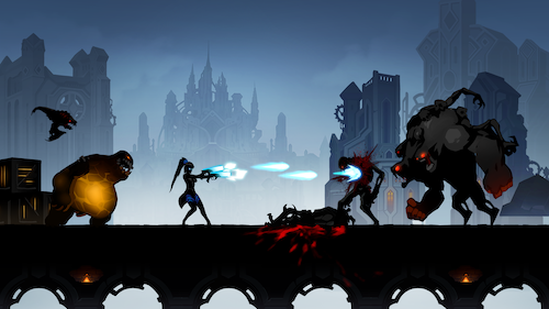 Shadow Knight Ekran Görüntüleri - 3