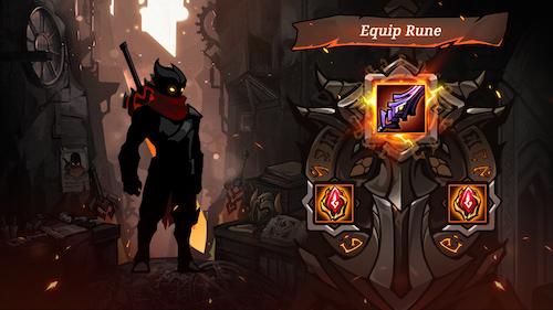 Shadow Knight Ekran Görüntüleri - 4