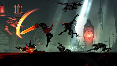 Shadow Knight Ekran Görüntüleri - 7