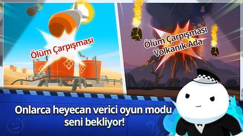 Super Tank Blitz Ekran Görüntüleri - 6
