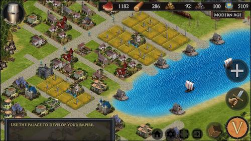 Wars of Empire Ekran Görüntüleri - 7