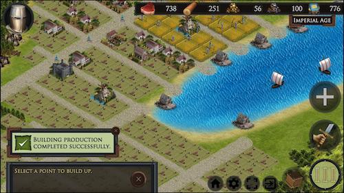 Wars of Empire Ekran Görüntüleri - 8
