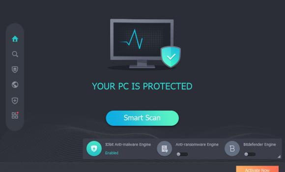 IObit Malware Fighter 8 indir - 2