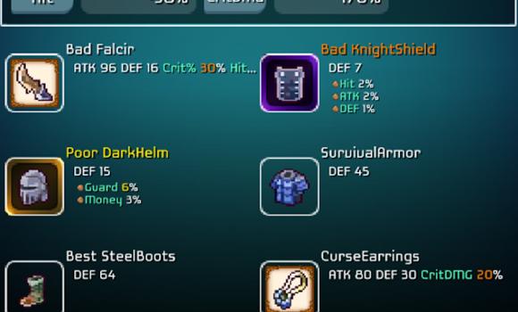 BattleDNA3 Ekran Görüntüleri - 1