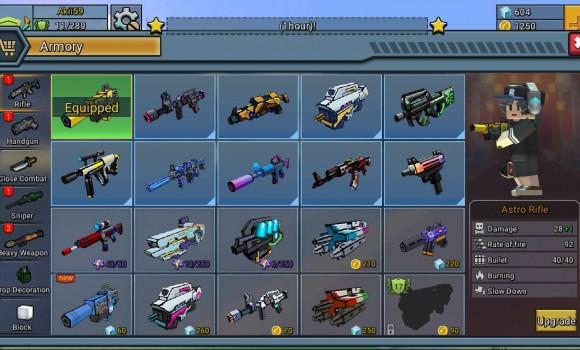 Build and Shoot Ekran Görüntüleri - 1