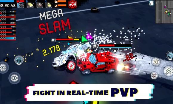 Carnage: Battle Arena Ekran Görüntüleri - 2