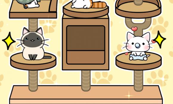 Cat Condo 2 Ekran Görüntüleri - 2