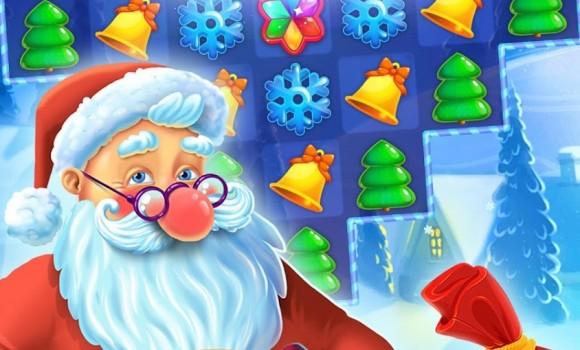 Christmas Sweeper 3 Ekran Görüntüleri - 3
