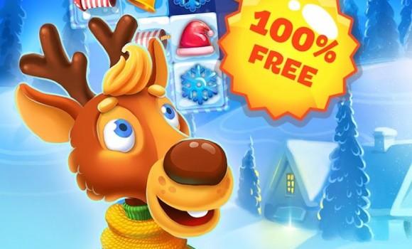 Christmas Sweeper 3 Ekran Görüntüleri - 1
