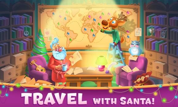 Christmas Sweeper 4 Ekran Görüntüleri - 2
