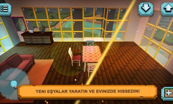 Dollhouse Craft 2 Ekran Görüntüleri - 3