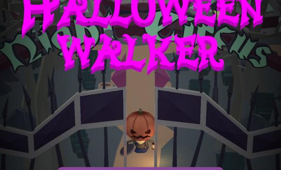 HalloweenWalker Ekran Görüntüleri - 2