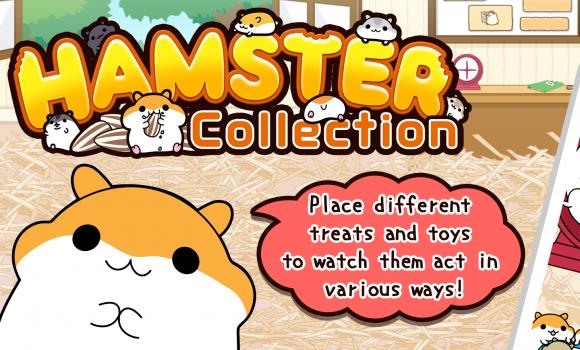 hamster collection Ekran Görüntüleri - 2