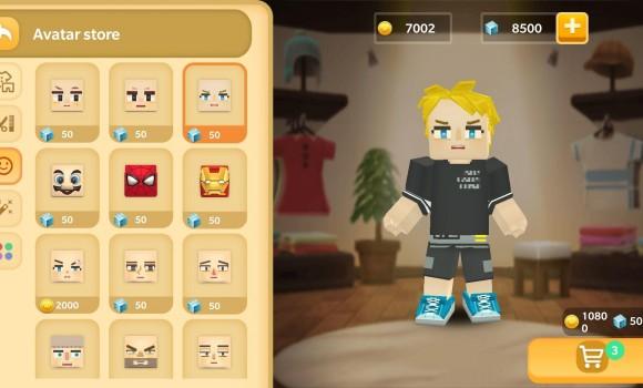 Hero Tycoon Ekran Görüntüleri - 3