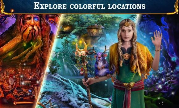 Hidden Objects - Labyrinths Of World: Stonehenge Ekran Görüntüleri - 1