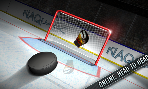 Hockey Showdown Ekran Görüntüleri - 3