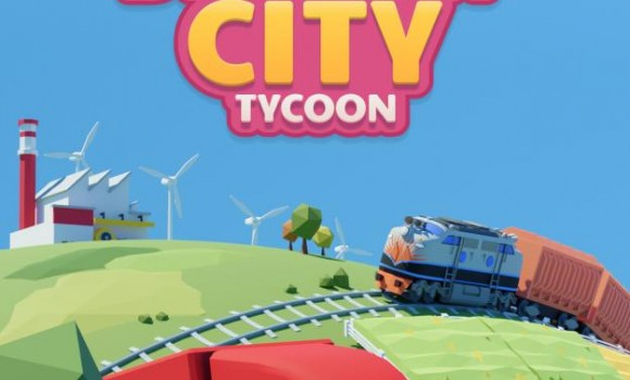 Idle Delivery City Tycoon: Cargo Transit Empire Ekran Görüntüleri - 2