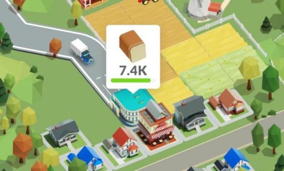 Idle Delivery City Tycoon: Cargo Transit Empire Ekran Görüntüleri - 3