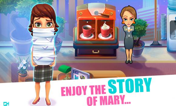 Mary le Chef Ekran Görüntüleri - 3